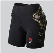 Image of G-Form Women Pro-B Bike Compression Shorts