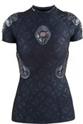 Image of G-Form Women Pro-X Short Sleeve Compression Shirt
