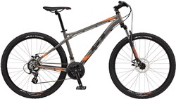 "Image of GT Aggressor Comp 27.5"" 2017 Mountain Bike"