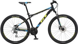 "Image of GT Aggressor Expert 27.5"" 2018 Mountain Bike"
