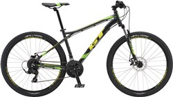 "Image of GT Aggressor Sport 27.5"" 2018 Mountain Bike"