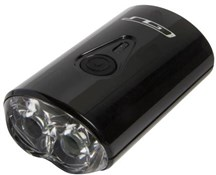 Image of GT Attack Front LED USB Rechargeable Light