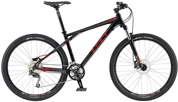 Image of GT Avalanche Comp 2016 Mountain Bike