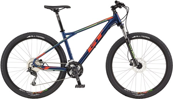 "Image of GT Avalanche Comp 27.5"" 2017 Mountain Bike"