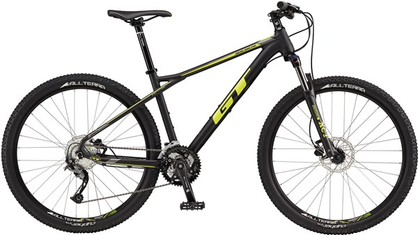 "Image of GT Avalanche Sport 27.5"" 2017 Mountain Bike"