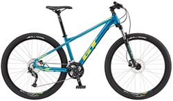 "Image of GT Avalanche Sport 27.5"" Womens  2017 Mountain Bike"