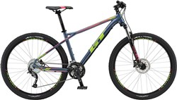 "Image of GT Avalanche Sport 27.5"" Womens 2018 Mountain Bike"