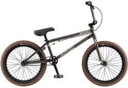 Image of GT BK Team 2017 BMX Bike