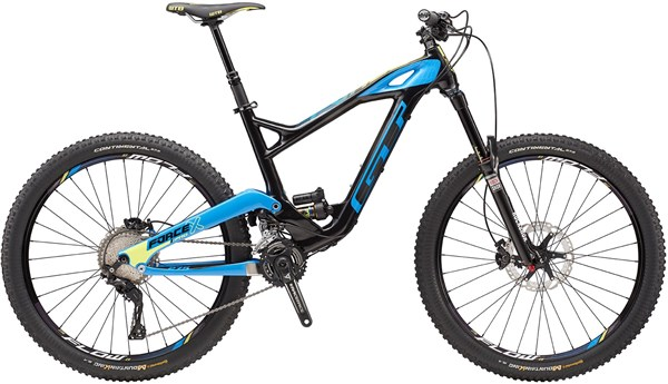 Image of GT Force X Carbon Pro 2016 Mountain Bike