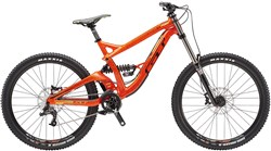 Image of GT Fury Elite 2016 Mountain Bike