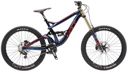 "Image of GT Fury Expert 27.5"" - Ex Display - L 2016 Mountain Bike"