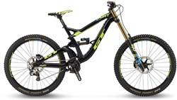 "Image of GT Fury Team 27.5"" 2018 Downhill Mountain Bike"