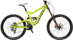 Image of GT Fury World Cup 2016 Mountain Bike