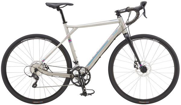Image of GT Grade Alloy Sora Womens - Ex Display - 53cm 2016 Road Bike