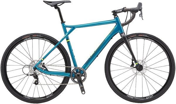 Image of GT Grade Alloy X 2016 Road Bike