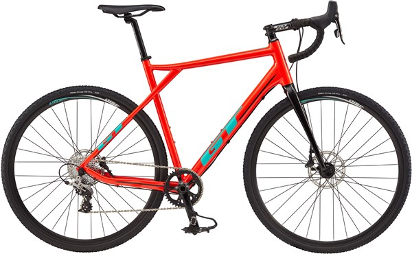 Image of GT Grade CX Rival 2017 Cyclocross Bike