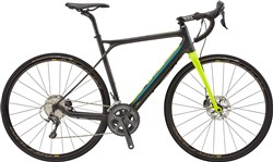 Image of GT Grade Carbon Ultegra 2017 Road Bike