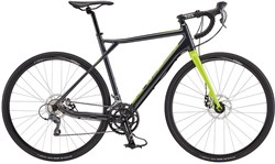 Image of GT Grade Claris 2017 Road Bike