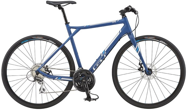 Image of GT Grade Flatbar Comp 2016 Road Bike