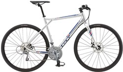GT Grade Flatbar Elite 2016 Road Bike