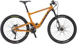 Image of GT Helion Carbon Expert 2016 Mountain Bike
