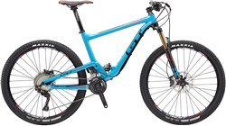 Image of GT Helion Carbon Pro 2016 Mountain Bike