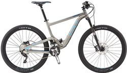 Image of GT Helion Expert 2016 Mountain Bike