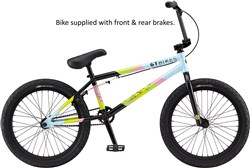 Image of GT JPL Team Comp 2017 BMX Bike