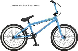 Image of GT Jr. Performer 18w 2018 BMX Bike