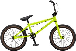 Image of GT Lil. Performer 16 2017 BMX Bike