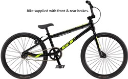 Image of GT Mach One Junior 2017 BMX Bike