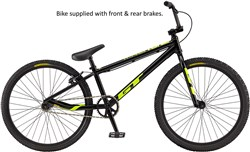 Image of GT Mach One Pro 2017 BMX Bike