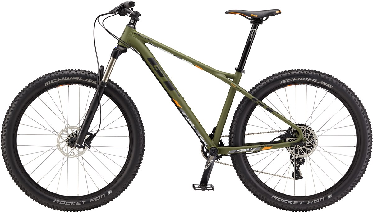 "GT Pantera Elite 27.5"" 2017 Mountain Bike"