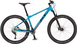 "Image of GT Pantera Expert 27.5"" 2017 Mountain Bike"