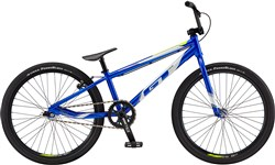 Image of GT Pro Series Pro 24 2017 BMX Bike