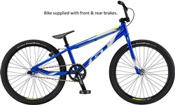 Image of GT Pro Series Pro XL 2017 BMX Bike