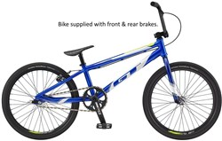 Image of GT Pro Series Pro XXL OS  2017 BMX Bike