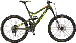"Image of GT Sanction Comp 27.5"" 2017 Mountain Bike"