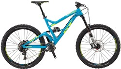 "Image of GT Sanction Pro 27.5"" 2017 Mountain Bike"