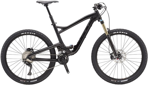 Image of GT Sensor Carbon Expert 2016 Mountain Bike