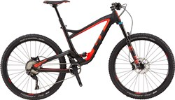 Image of GT Sensor Carbon Expert 2017 Mountain Bike