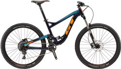 Image of GT Sensor Elite 2017 Mountain Bike