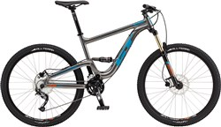 Image of GT Verb Comp 2017 Mountain Bike