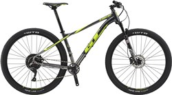 Image of GT Zaskar Alloy Comp 29er 2018 Mountain Bike