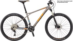 Image of GT Zaskar Carbon Comp 27.5 X 2017 Mountain Bike