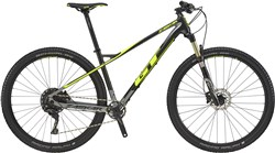 Image of GT Zaskar Carbon Comp 29er 2018 Mountain Bike