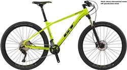 Image of GT Zaskar Elite 27.5 X 2017 Mountain Bike
