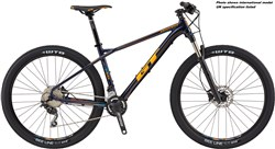 Image of GT Zaskar Sport 27.5 X 2017 Mountain Bike