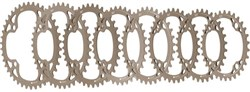 Image of Gamut RaceRing Chainring