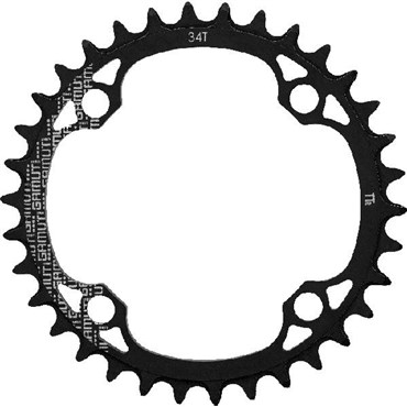 Image of Gamut TTr Race Ring Chain Ring - 9/10/11 Speed